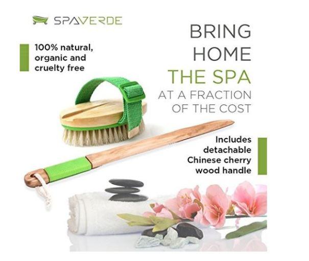 Spaverde Dry-Brush 2