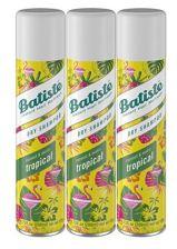 Bas Dry Shampoo