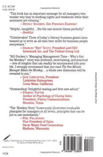 Monkey Book 1-A