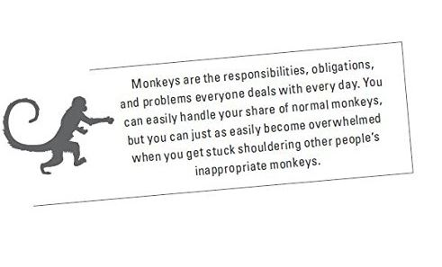 Monkey Book 2-A